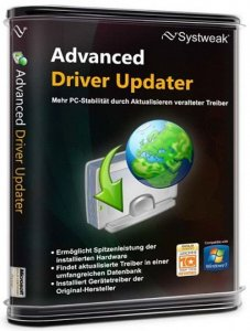 SysTweak Advanced Driver Updater 2.1.1086.15901 Rus