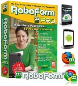 AI RoboForm Enterprise 7.9.8.5 Final