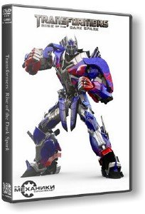 Transformers: Rise of the Dark Spark (2014/PC/RUS|ENG) RePack