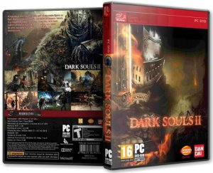Dark Souls 2 v.1.04 + All DLC (2014/RUS/ENG/MULTI9/SteamRip от Let'sРlay)