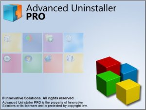 Advanced Uninstaller PRO 11.45