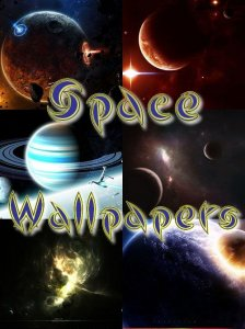 Space Wallpapers Set 23