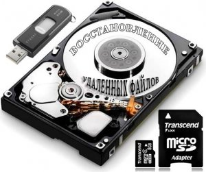 Raise Data Recovery for FAT/NTFS 5.16