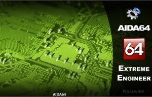 AIDA64 Extreme/Business/Engineer Edition 4.60.3100 Final