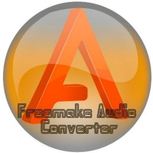 Freemake Audio Converter 1.1.0.64