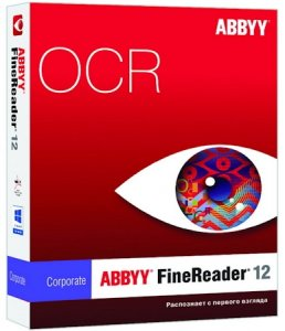 ABBYY FineReader 12.0.101.388 Corporate RePack by KpoJIuK