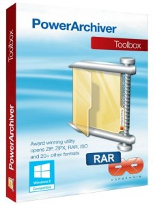 PowerArchiver 2013 14.06.01 Final