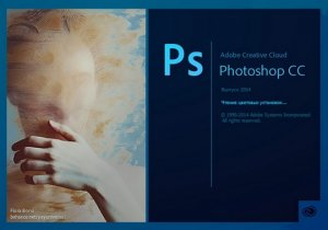 Adobe Photoshop CC 2014.2.0 Final RePack by D!akov