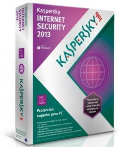 Kaspersky Internet Security 13.0.1.4190 Repack by ABISMAL