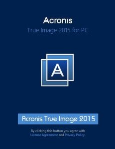 Acronis True Image 2015 18.0 Build 6525 Final
