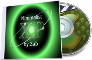 Windows XP SP3 Minimalist v14.11