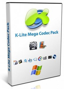 K-Lite Codec Pack 10.9.5 Mega/Full/Standard/Basic