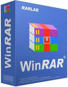 WinRAR 5.21 Final + Portable