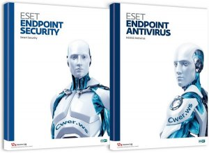 ESET Endpoint Security / Antivirus 6.1.2222.1