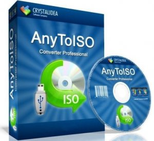 AnyToISO Professional 3.7.0 Build 500