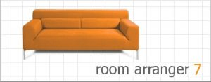 Room Arranger 8.0 (x86-x64) Multilingual