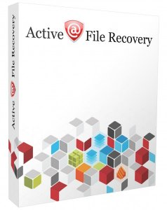 Active File Recovery Professional Corporate 14.1.6