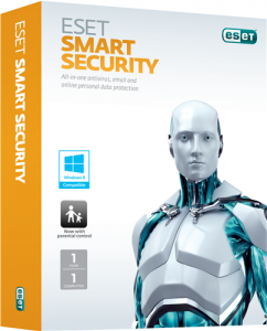 ESET NOD32 Smart Security 9.0.318.20 Final